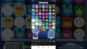 κουλοχέρηδες μπόνους καζίνο μεγάλο win.reactonz slots.s παρόμοια με βίντεο.