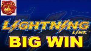 🎰 large WIN, LIGHTNING LINK, novel pinkish PANTHER, TAMPA HARD stone casino bonus 🎰
