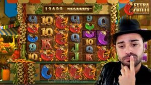 didelis WIN ROSHTEIN ant papildomos paprikos | Milžiniškas laimėjimas kazino premija GERIAUSIOS akimirkos