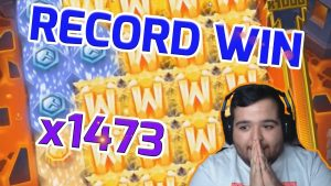 large WIN! Streamer win x1500 on serpent Arena Slot! BIGGEST WINS OF THE calendar week! #6