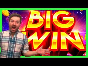 🇺🇲🇺🇲🇺🇲 large WIN 🇺🇲🇺🇲🇺🇲 on Wonder 4 Wonder Boost Slot Machine W/ SDGuy1234