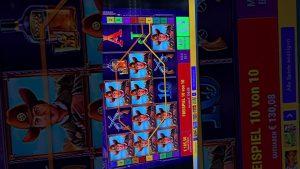 large WIN online casino bonus