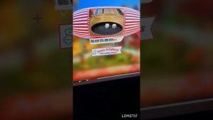 large WIN x535 on 2 rolls Monopoly LIVE casino bonus