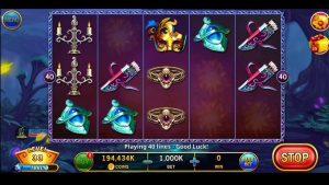 grote WIN, MEGA WIN, SUPER WIN - casinobonus SCATTER-SLOTS