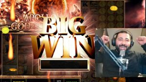 large Win Gros gain au casino bonus ! Apollo God of the Sun (volume of ra) kazino