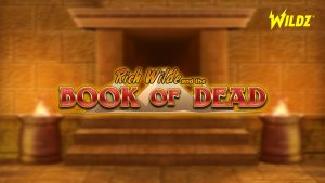 large win: volume of Dead at Wildz