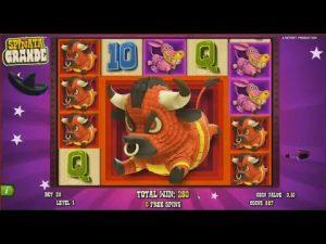meshing | ENT Spinata Grande Super Mega large Win bij Trada casino bonus 2 European Union Bet