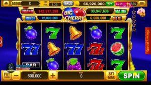 lojëra elektronike të shpërndara të mëdha fitojnë 12.600.000 karakteristikë të bllokimit të qershisë - slot për shpërndarjen e bonusit të kazinosë