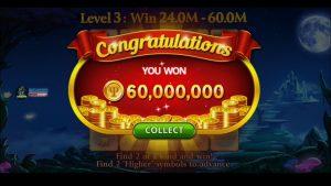 scatter Slots Big Win Bonus 60.000.000 - Casino Bonus scatter Slot