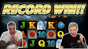 tape WIN! Crystal Ball large win – casino bonus slots from Casinodaddy live flow