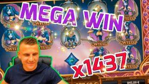 tape WIN x1500 on Cazino Zeppelin (Yggdrasil) – casino bonus Slots large Wins