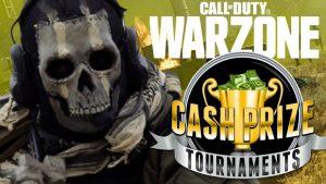 telefoni telefonik i Duty WARZONE CASH TOURNAMENT! Jeto GONS Gama të madhe WINS