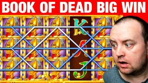 volume OF DEAD – I hitting A HUGE large WIN !