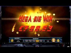 Выиграл в казино 800 евро Игровой автомат Annihiltor. gran bono de casino Win