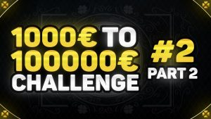 €1,000 TO €100,000 CHALLENGE – WHITE RABBIT, BONANZA, BONUS BUYS together with MEGA BALL  | elbow grease #2 component subdivision 2