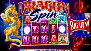 ★ 2 PERLA RARA VITTORIA! ★ DEVE ticker ★ grande VINCITA! DRAGON SPIN SLOT MACHINE ★ bonus casinò GAMBLING ★ SLOT LAS VEGAS!