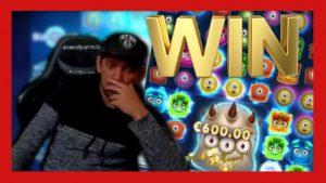 🕮 444x volume of Madness large Win   casino bonus Twitch flow Slotroom 24/7
