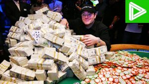 10 Most INSANE Gambling Wins You Won't Believe