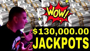 $130,000 Handpay Jackpots On Slot Machines 2020 – Lighting Link | Dragon Link | Lock It Link & to a greater extent than