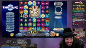 casino bonus Slots! Streamers Biggest Wins of the calendar week #4