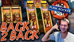 2 HUGE WINS on Punk Rocker!
