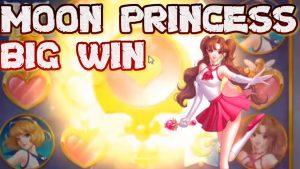 2 Massive Wins on Luna Princess Online Slot | large win on Luna Princess Play n Go