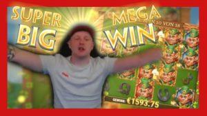 🍀 2000x Leprechaun grouss WIN | casino bonus Twitch flow Slotroom 24/7