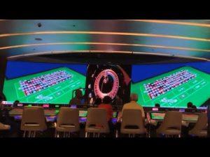 27 云顶马来西亚赌场;雲頂賭場;老虎机;large Win inwards Genting casino bonus; casino bonus Walk Through; Genting Highlands; Jackpot;