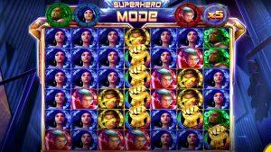 👑 4 فرقة كبيرة Win SUPERHERO MODE Compilation 💰 (4Squad reddish Tiger Gaming).