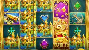 👑 Atlantis stór vinna bónus lotukerfinu númer 79 snúningar 💰 (kirsuberjríkur Tiger Gaming).