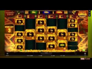 Aztec Au Megaways menang besar | Isoft Play | bonus kasino Euro
