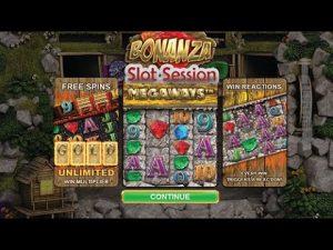 Bonanza max sázka velká výhra | velké časové hraní | kasino bonus Euro