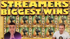 CASINODADDY LEGACY OF DEAD SLOT grote WIN binnenkomende ONLINE casinobonus
