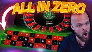 ClassyBeef Mega Win 12.000 € Live Dealer μπόνους καζίνο Ρουλέτα - TOP 5 Μεγαλύτερες νίκες της ημερολογιακής εβδομάδας
