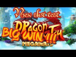 Dragon check Megaways.  novel slot examine with large WIN !!!  -Isoftbet-