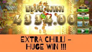 Extra Chilli Online Slot – Extra Chilli Online casino bonus Slot Machine large Wins