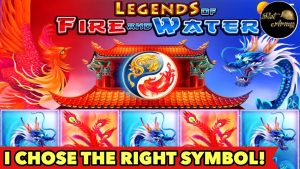 🟢FLASHBACK-06🟢LEGENDS OF flaming as well as H2O – large WIN TO HUGE WIN MOMENTS SLOT MACHINE | SLOT regular army