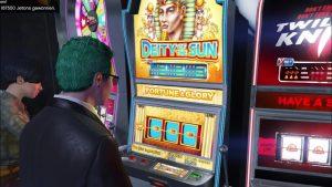 GTA 5 casino bonus large Win