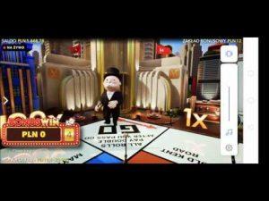 HUGH WIN! Monopoly Live! 4 Rolls x10 multiplayer! large Win casino bonus Online
