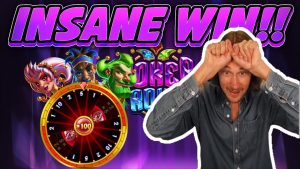 INSANE WIN!!! Joker Troupe large WIN – casino bonus Games from Casinodaddys live current