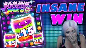 JAMMIN JARS băng THẮNG! quá nhiều chiến thắng lớn khác vào sòng bạc trực tuyến!