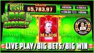 🔴LIVE PLAY🔴 💰large Money-Mighty Cash💸 🤩large Win🤩