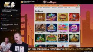 Bonus LIVE bonus kazino -! Hellcatraz dhuroj lart 🥰🥰 (13/05/20)