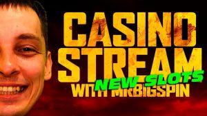 LIVE casino bonus current, BONUS HUNT    ONLINE SLOTS large WINS with mrBigSpin