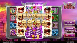 LilDevil L&L Casinos (BTG BIGGEST WIN OF MAY2020)