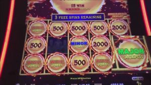 MAJOR JACKPOTS too large WINS on DRAGON LINK GOLDEN CENTURY!