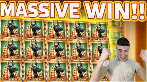 MASSIVE WIN ON volume OF DEAD | HUGE WIN ON PLAY' N GO ONLINE SLOT MACHINE
