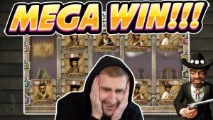 MEGA WIN! Dead Or live large WIN – Online Slots from CasinoDaddy live flow