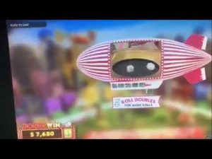 MONOPOLY LIVE [large WIN] – Foxcasino.gr