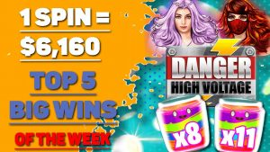 🔥MUST view🔥 Online casino bonus large Wins Compilation #19 ⭐ Slots Jackpots of the calendar week ⭐ OnlineCasinoPolice